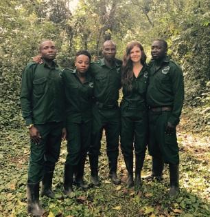 Kibale Field Team
