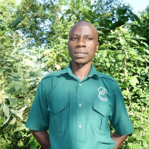 Isaih Mwesige